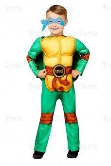 Kid's Ninja Turtles Costume