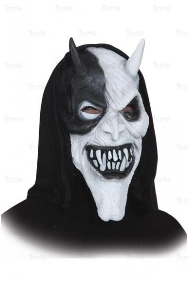 Velnio kaukė