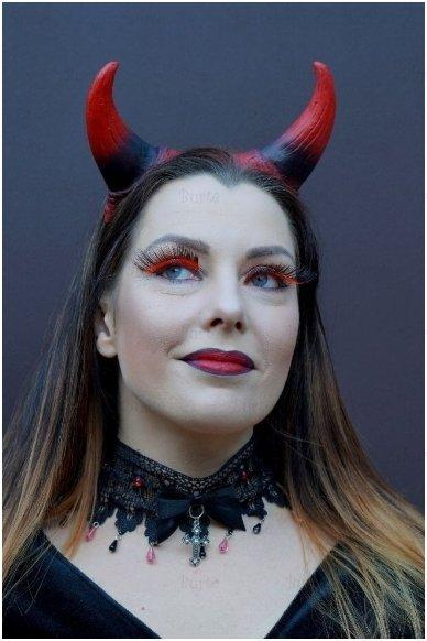 Velnio ragiukai 3