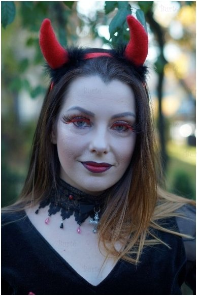 Velniukės ragai 2