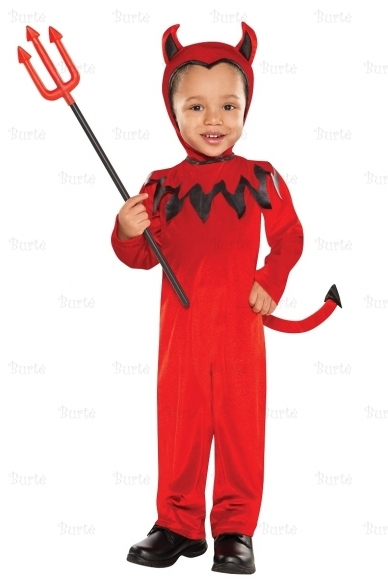 Velniuko kostiumas