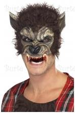 Vilkolakio kaukė