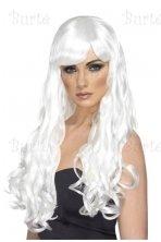 Baltas perukas