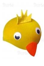 Viščiuko kepurė