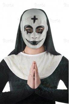 Vienuolės kaukė