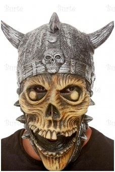Viking Latex Mask