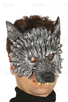 Vilko kaukė