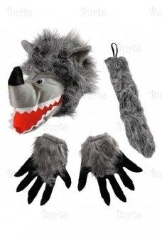 Vilko rinkinys