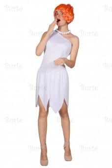 Vilmos Flinstoun kostiumas