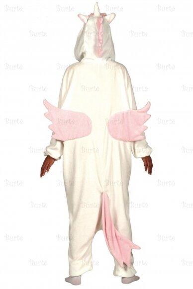 Adult unicorn costume 2