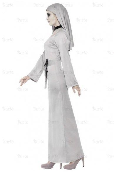 Vienuolės kostiumas 4