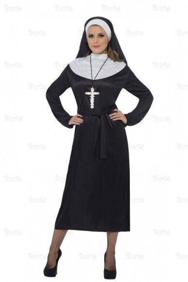 Vienuolės kostiumas
