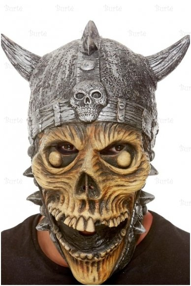 Vikingo kaukė