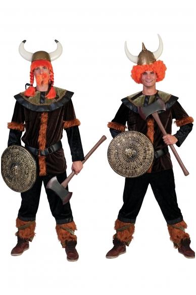 Viking's costume