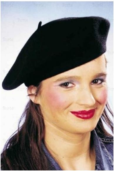 Vilnonė beretė 3