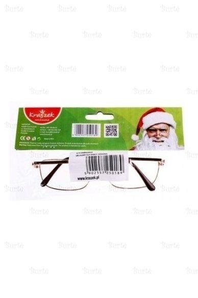 Senelės / Senelio akiniai 2