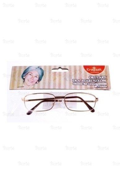 Senelės / Senelio akiniai 3