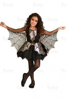 Costume Spider Girl