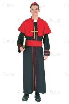 Vyskupo kostiumas