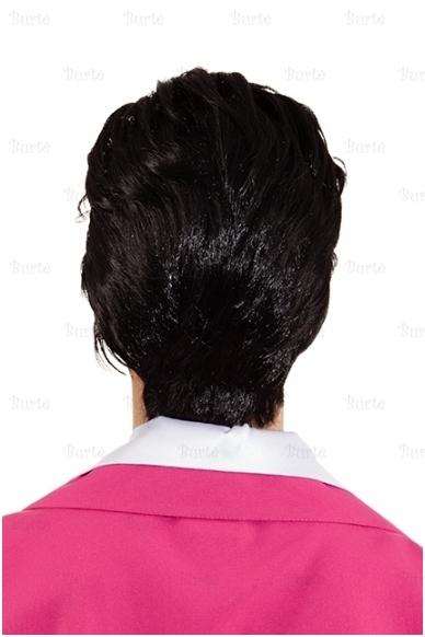 Men's wig 2