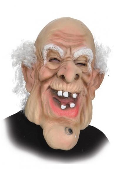 Vyro kaukė 2