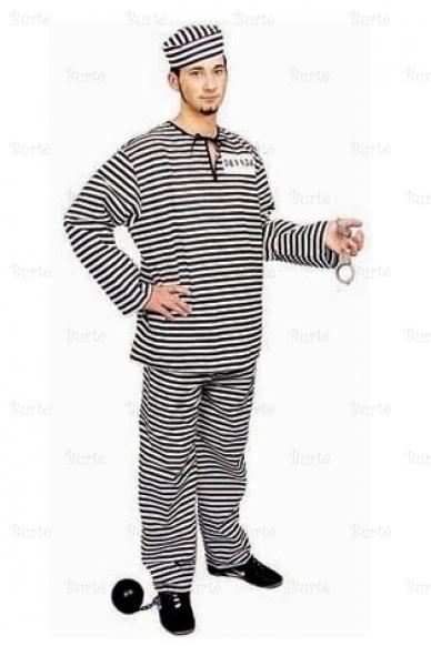 Kalinio kostiumas 3