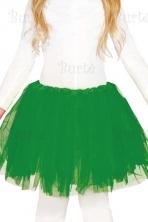 Žalias sijonas