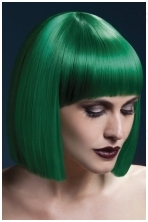 Fever Lola Wig, green