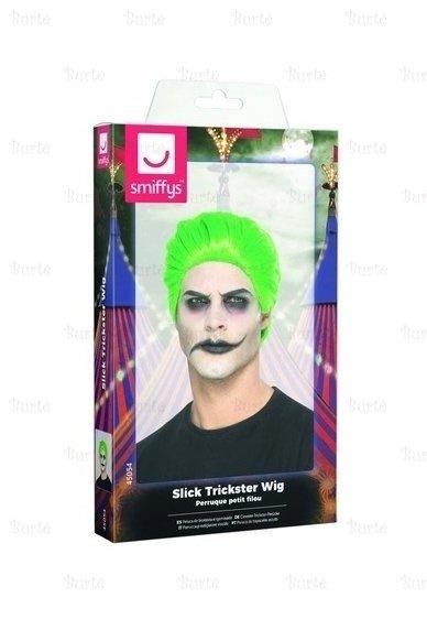 Žalias perukas 2
