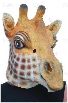 Žirafos kaukė