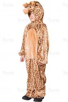 Žirafos kostiumas