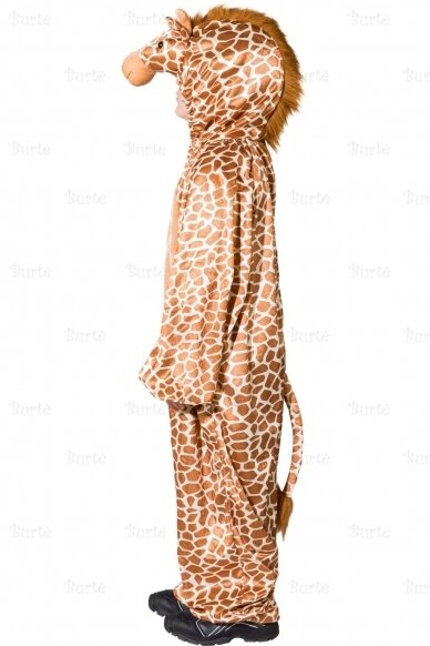 Žirafos kostiumas 2