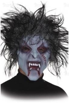 Zombio kaukė
