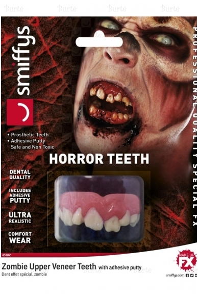 Zombio dantys