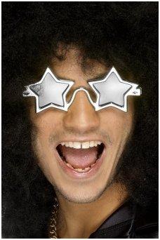 Žvaigždės akiniai